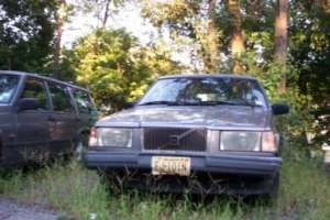 Another CustomVW 1992 Volvo 700-Series post... - 9166306