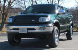 Cyberbillys 2001 Toyota Tundra Access Cab