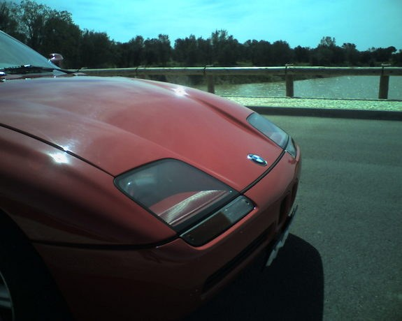 Another mbdelta 1990 BMW Z1 post... - 10014358