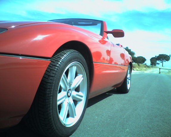 Another mbdelta 1990 BMW Z1 post... - 10014359