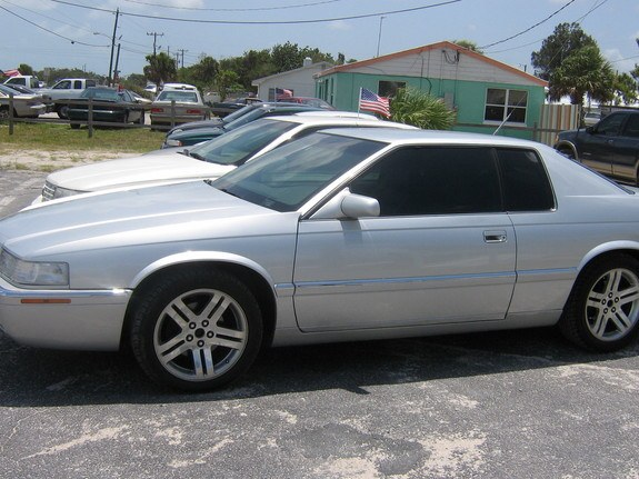 Another DELORSOUTH 2001 Cadillac Eldorado post... - 10014298