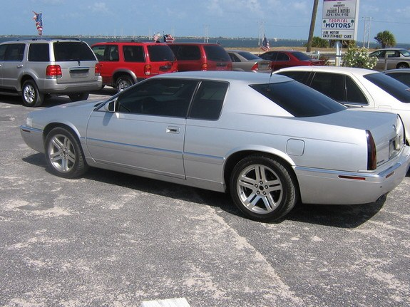 Another DELORSOUTH 2001 Cadillac Eldorado post... - 10014303