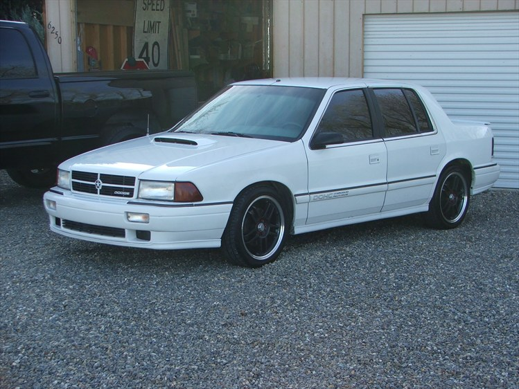 2gn org view topic   1991 dodge spirit r t tiii build