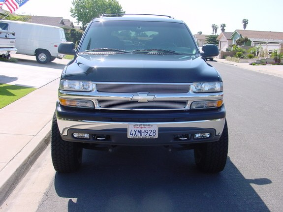 Another kevinschiff 2002 Chevrolet Tahoe post... - 10015626