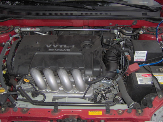 Another Pmgodfather86 2005 Toyota Corolla post... - 10019026