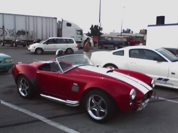 Another firehead67 1965 Shelby Cobra post... - 10019820