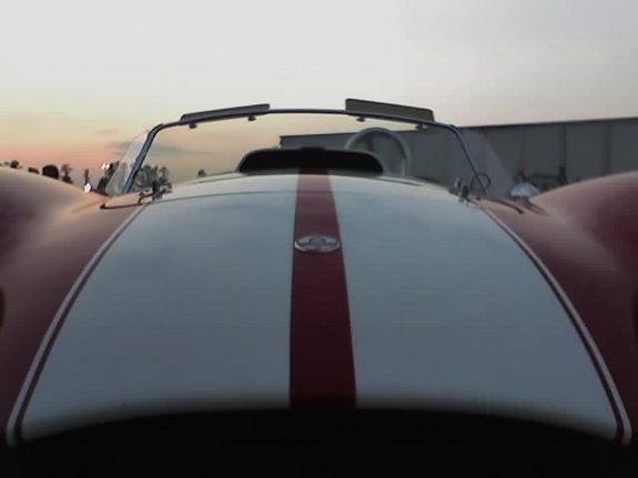 Another firehead67 1965 Shelby Cobra post... - 10019821
