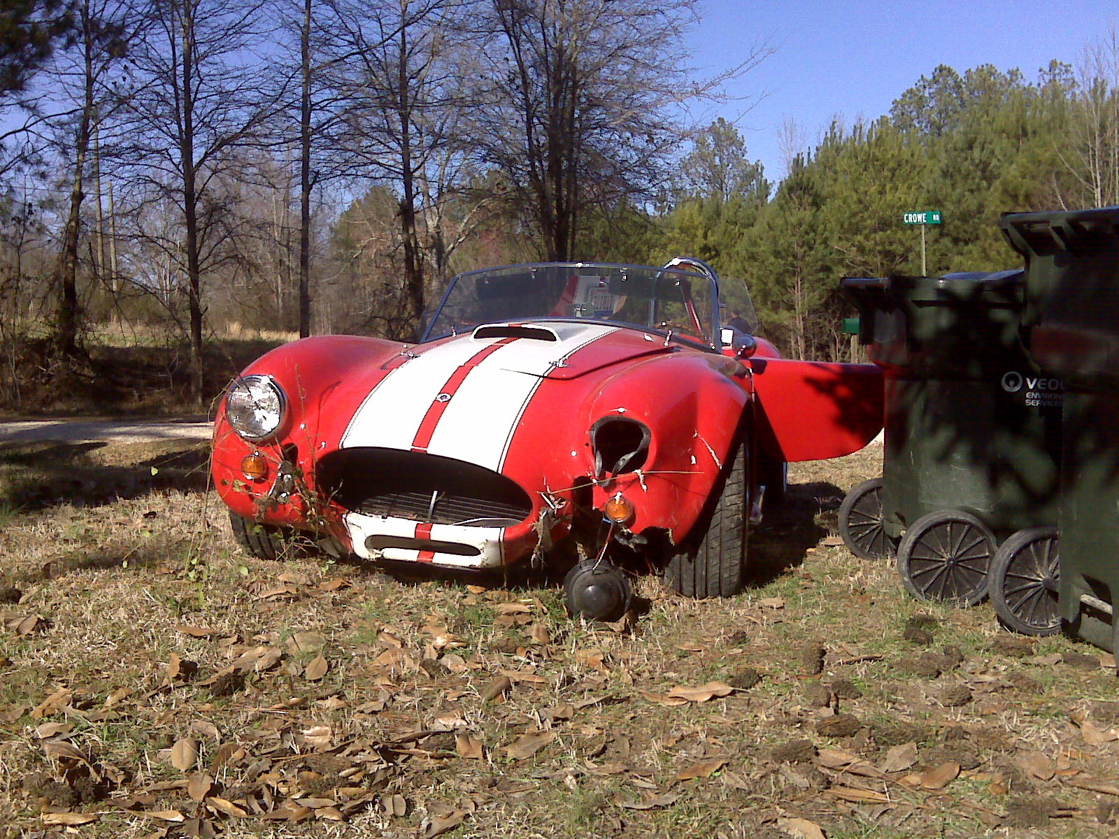 Another firehead67 1965 Shelby Cobra post... - 10019845