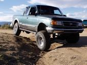 mtwheelin 1995 Ford Ranger Regular Cab 10023806