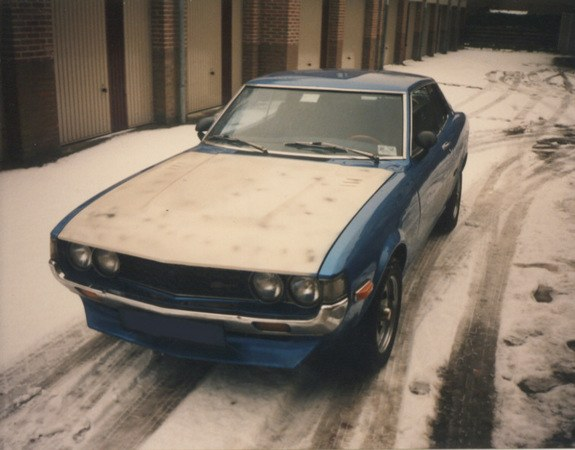 Another UncleChevy 1977 Toyota Celica post... - 10020966
