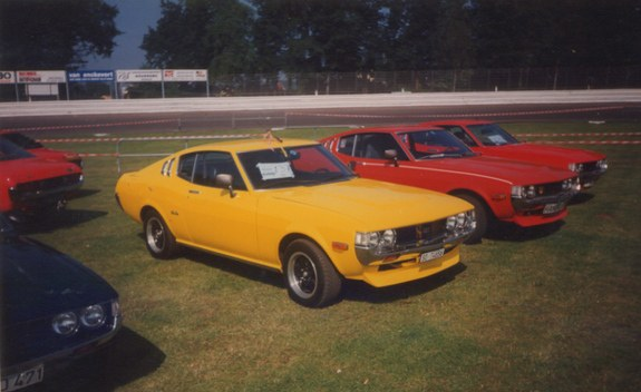 Another UncleChevy 1977 Toyota Celica post... - 10020980