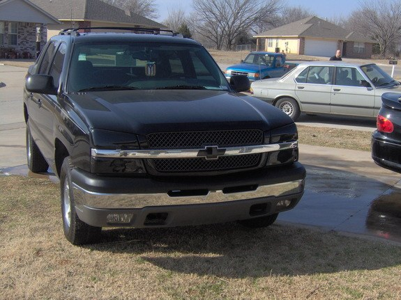 Theonlyone 2004 Chevrolet Avalanche Specs Photos Modification