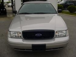 PYPYPY 2007 Ford Crown Victoria