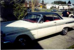 96slowford 1964 Mercury Comet