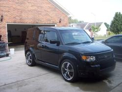 skinny6420 2007 Honda Element