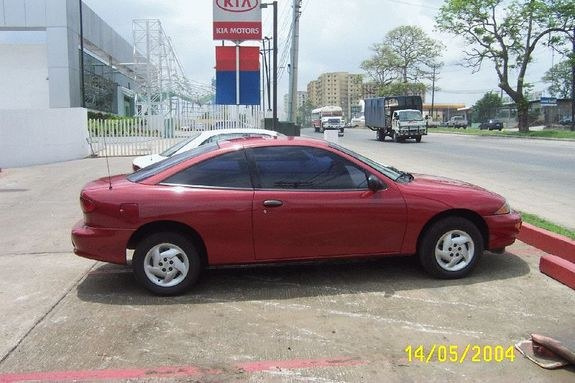 Another Kaphius01 1998 Chevrolet Cavalier post... - 10022234
