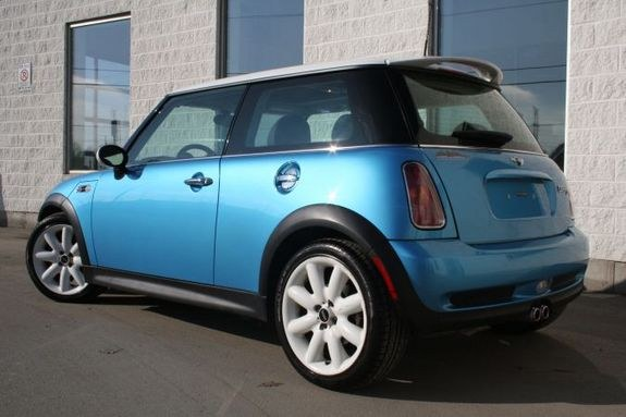ntgcivic 2002 mini cooper specs photos modification info at cardomain. Black Bedroom Furniture Sets. Home Design Ideas