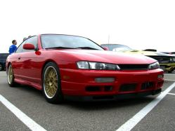 DanerM3s 1997 Nissan 240SX