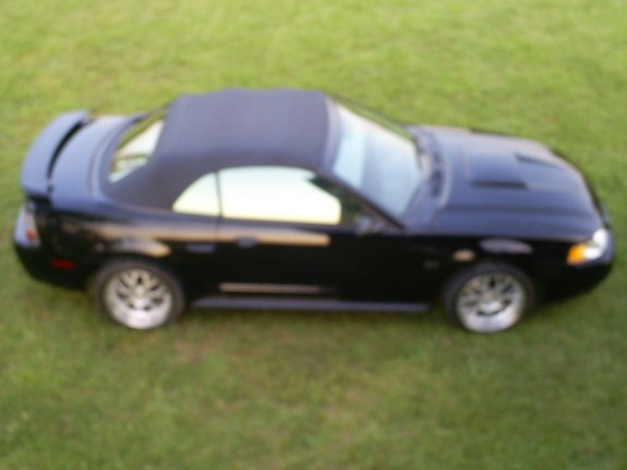 Another 02gtvertible 2002 Ford Mustang post... - 10026955