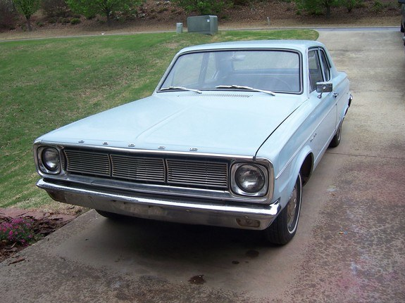 Another R-car 1966 Dodge Dart post... - 10024039