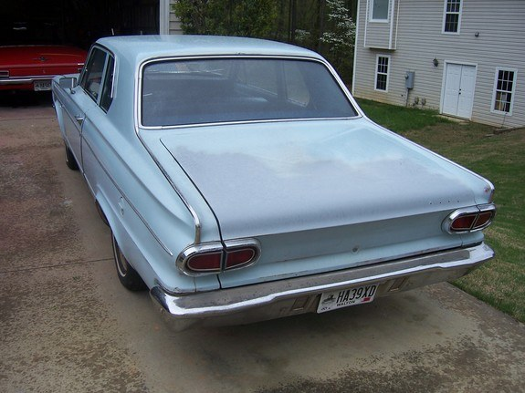 Another R-car 1966 Dodge Dart post... - 10024040