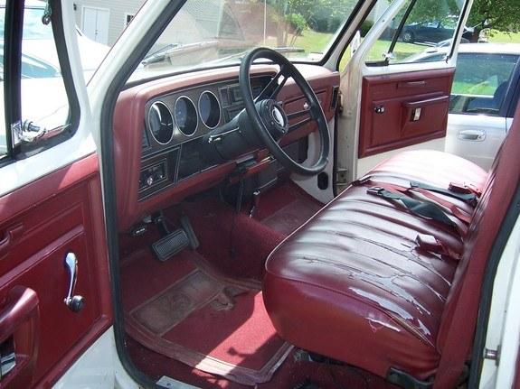 R Car 1984 Dodge D150 Club Cab Specs Photos Modification