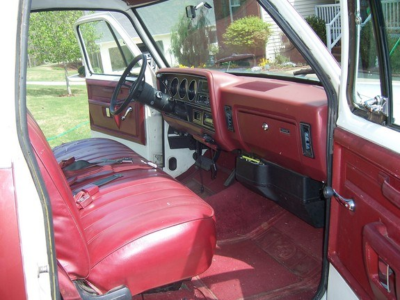Another R-car 1984 Dodge D150 Club Cab post... - 10024139