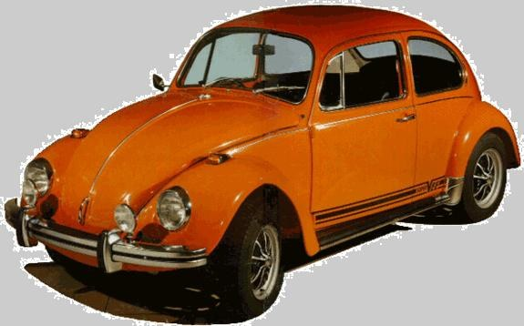 Another Kaphius01 1969 Volkswagen Beetle post... - 10024930