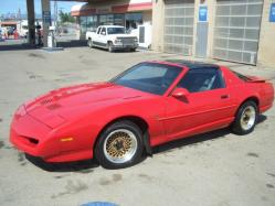 levi_langley 1991 Pontiac Trans Am
