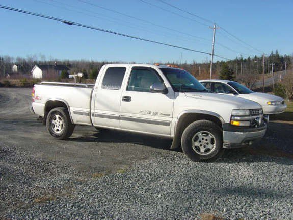 Another goofyexponent 1999 Chevrolet Silverado 1500 Regular Cab post... - 10025761