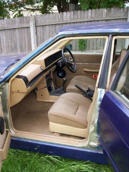 Another Sk33rsy 1984 Datsun 1200 post... - 9727203