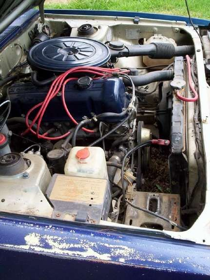 Another Sk33rsy 1984 Datsun 1200 post... - 9727207