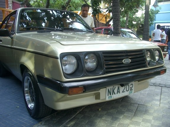 Another fordescortclub 1980 Ford Escort post... - 10027395