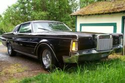 stormrage460s 1970 Lincoln Mark III
