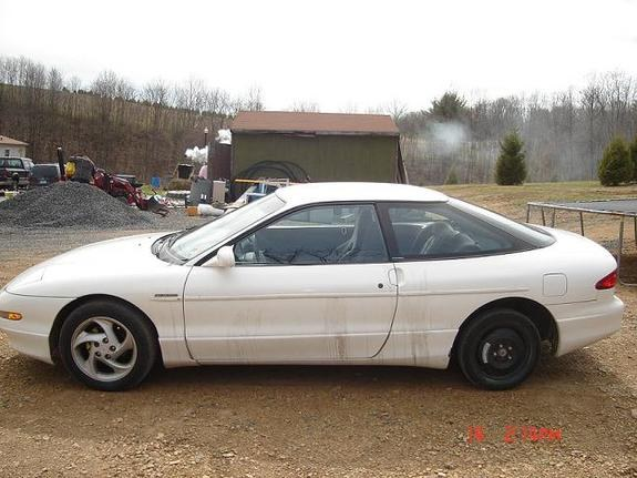 Another sellexplorer 1995 Ford Probe post... - 10028125