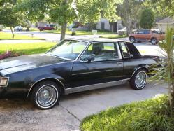 pimping86s 1985 Buick Regal