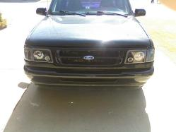 Kaun1991 1997 Ford Ranger Regular Cab
