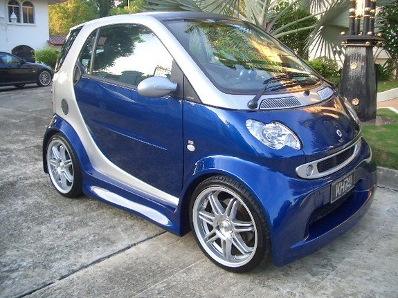 30201772 2003 smart fortwo specs photos modification info at cardomain. Black Bedroom Furniture Sets. Home Design Ideas