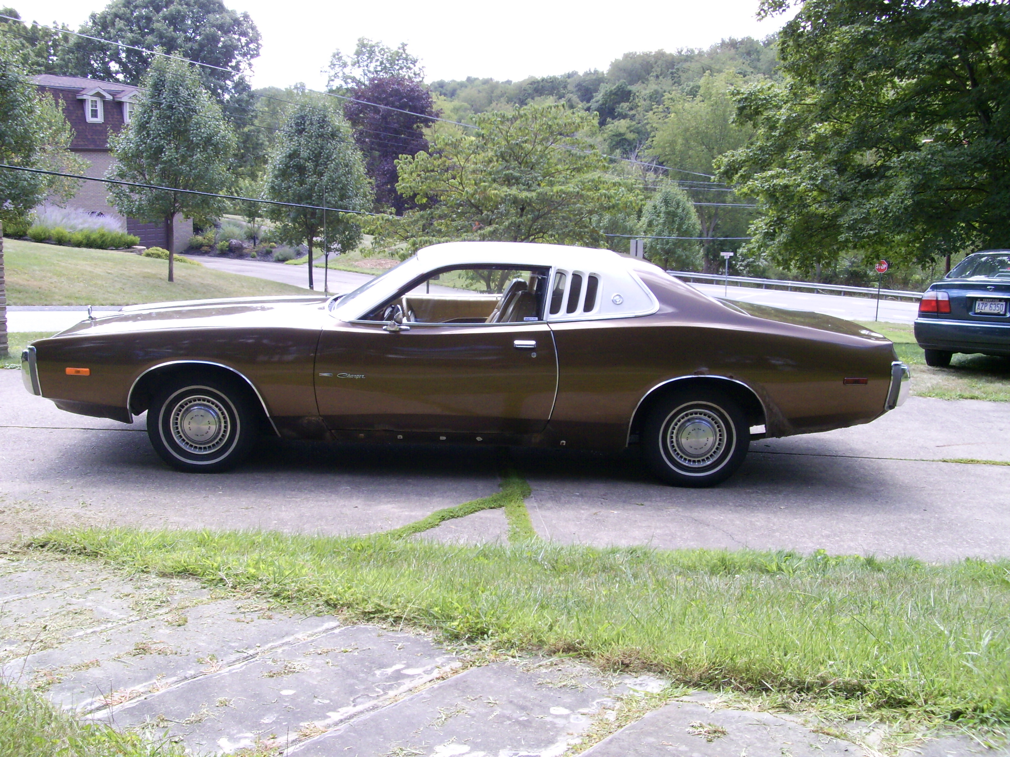 Another acelondon 1974 Dodge Charger post... - 10032838