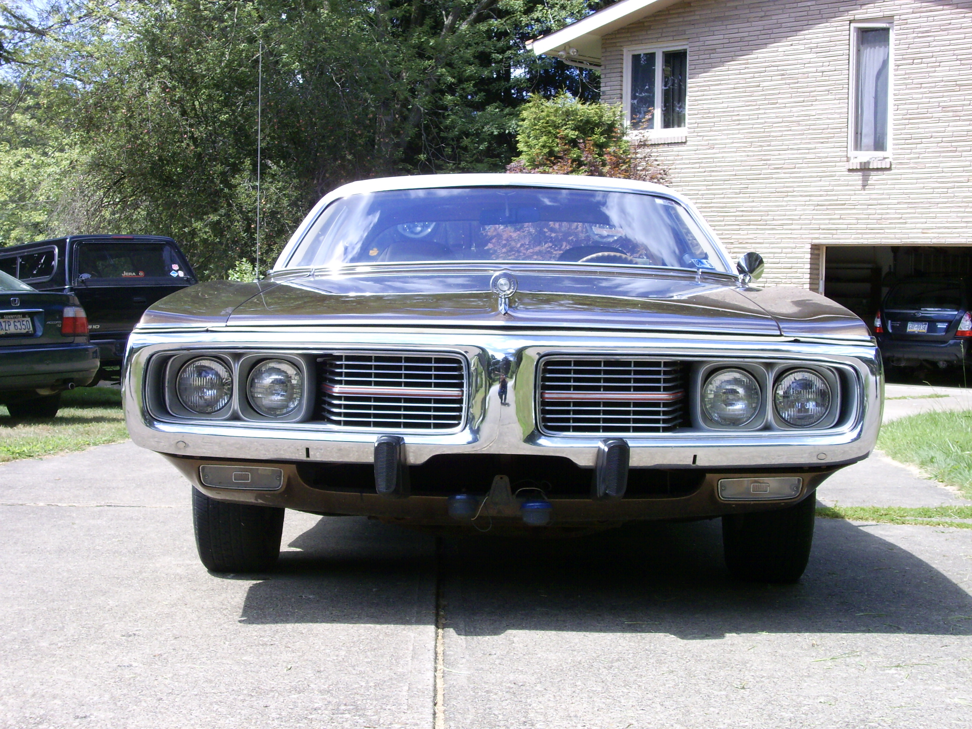 Another acelondon 1974 Dodge Charger post... - 10032839