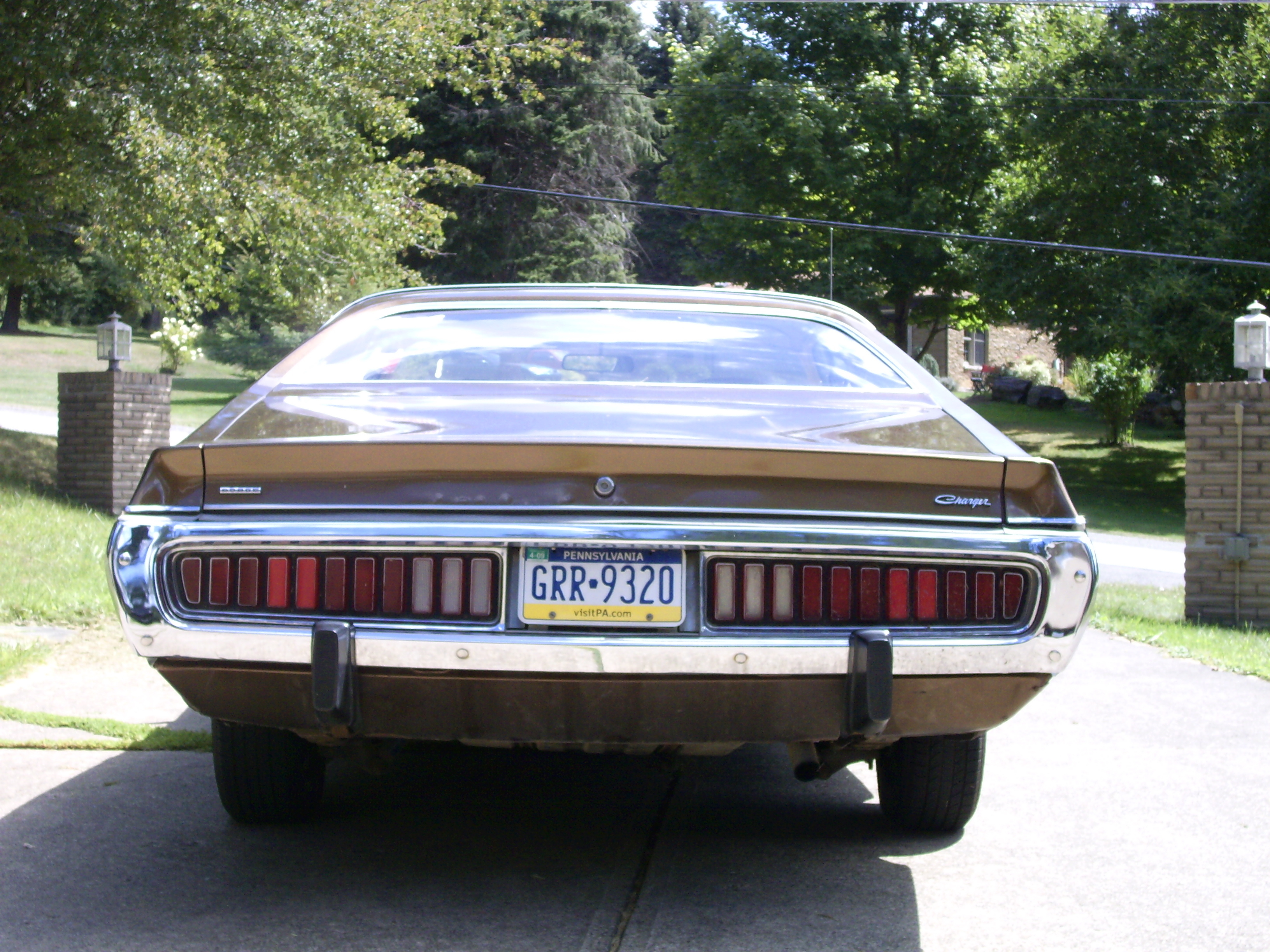 Another acelondon 1974 Dodge Charger post... - 10032840