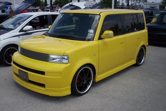 blokhead25 2005 scion xb specs photos modification info. Black Bedroom Furniture Sets. Home Design Ideas