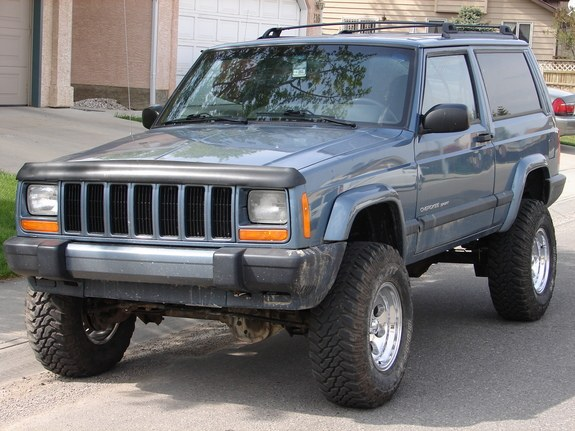 chikko 69 1999 jeep cherokee specs photos modification info at cardomain. Black Bedroom Furniture Sets. Home Design Ideas