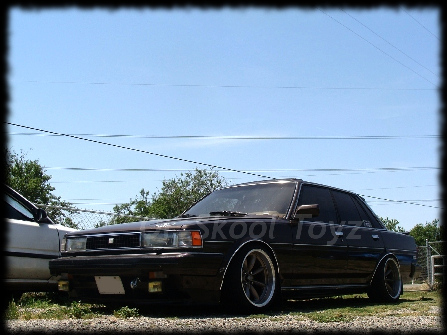 Another xiong80s 1987 Toyota Cressida post... - 10035492