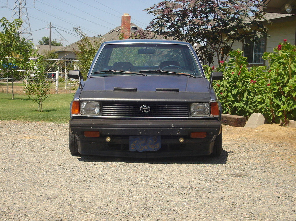 Another xiong80s 1983 Toyota Corolla post... - 10035637