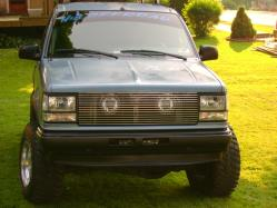 explorerjakes 1991 Ford Explorer Sport