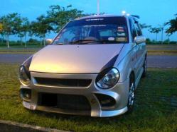 kazama3344s 2004 Perodua Kancil