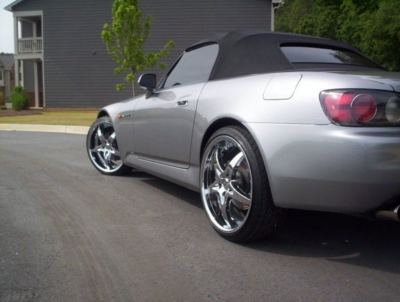 Another ehill520 2003 Honda S2000 post... - 10038836
