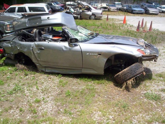 Another ehill520 2003 Honda S2000 post... - 10038845
