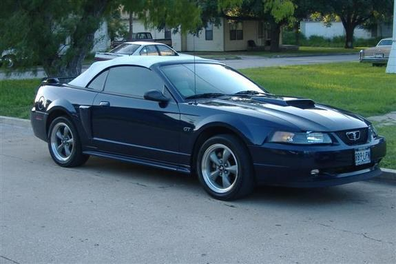 Another woodstock1969 2001 Ford Mustang post... - 10041248